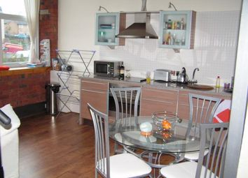 Thumbnail 2 bedroom flat to rent in Sprinkwell Mill, Dewsbury