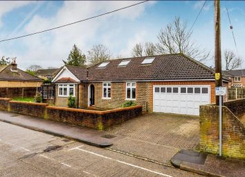 Thumbnail 4 bed detached bungalow to rent in Cobbles Crescent, Northgate, Crawley, West Sussex