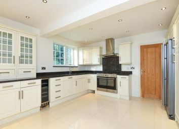 Thumbnail 4 bedroom detached house to rent in Church Path Woodside N12,