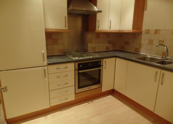 Thumbnail 2 bed flat to rent in Nelson Road, Westbourne