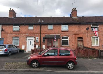 Thumbnail 3 bed town house to rent in Deepdale Rowlatts Hill, Leicester