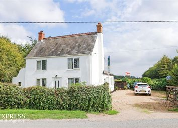 Thumbnail 2 bed cottage for sale in Wisbech Road, Tipps End, Welney, Wisbech, Norfolk