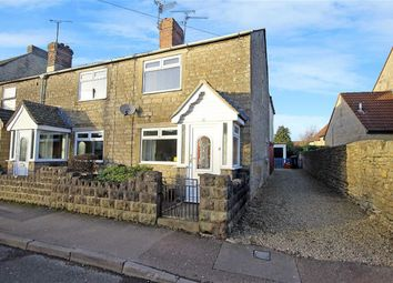 Thumbnail 3 bed end terrace house for sale in Church Street, Stratton, Wiltshire