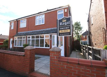 Thumbnail 3 bed semi-detached house to rent in Headen Avenue, Pemberton, Wigan