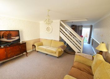 Thumbnail 3 bed terraced house to rent in Chichester Way, Feltham