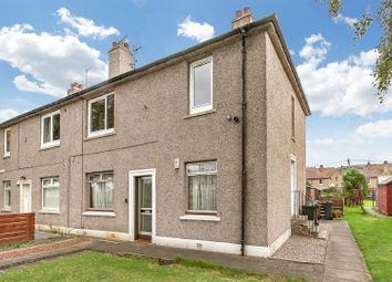 Thumbnail 2 bed flat for sale in 369 Calder Road, Sighthill, Edinburgh