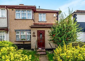 Thumbnail 3 bed semi-detached house for sale in Elm Park, Hornchurch, Essex