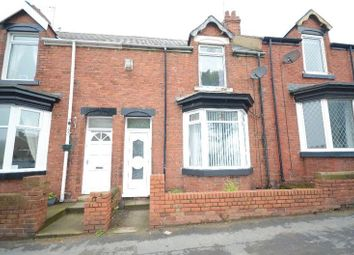 Thumbnail 2 bed terraced house for sale in Park View, Seaham