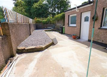 Thumbnail 2 bed end terrace house for sale in Main Street, Maryport