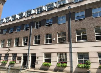 Thumbnail Office for sale in Coldbath Square, London