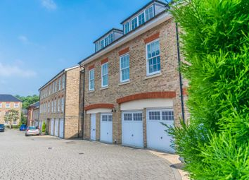 Thumbnail 2 bed flat for sale in Manor Street, Berkhamsted
