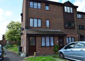 Thumbnail 1 bed flat for sale in Barnes Avenue, Southall, Middlesex