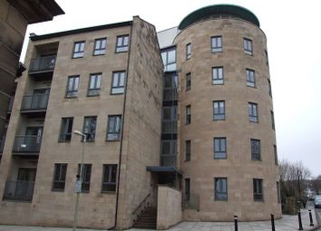 Thumbnail 2 bed flat to rent in The Round House, Robert Street, Lancaster