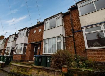 4 bed terraced house for sale in Coundon Road, Coventry, West Midlands CV1