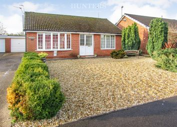 Thumbnail 2 bed detached house for sale in The Paddocks, Beckingham, Doncaster