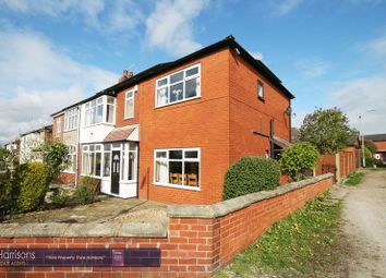 Thumbnail 4 bed semi-detached house for sale in Everbrom Road, Middle Hulton, Bolton, Lancashire.