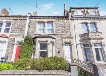 Thumbnail 2 bed terraced house for sale in Raglan Road, Bishopston, Bristol