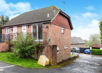 Thumbnail 1 bedroom flat to rent in Church Road, Buxted, Uckfield