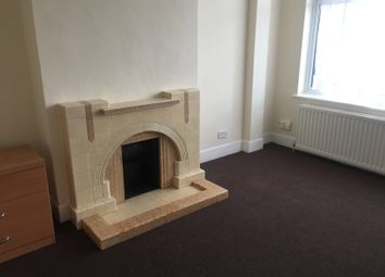 Thumbnail 4 bed semi-detached house to rent in Park View Road, London
