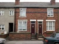Thumbnail 3 bedroom terraced house to rent in Dixon Street, Wolverhampton
