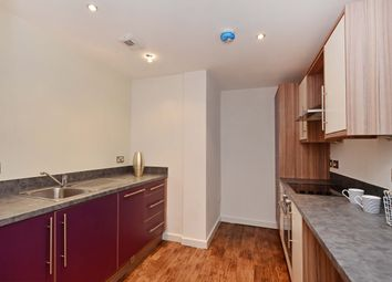 Thumbnail 2 bedroom flat to rent in Impact, Upper Allen Street, Sheffield