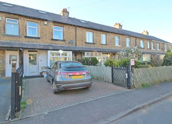 Thumbnail 3 bed terraced house to rent in Ravens Avenue, Moldgreen, Huddersfield
