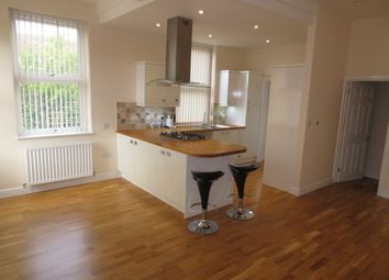 Thumbnail 3 bedroom end terrace house to rent in Westbourne Road, Westbury