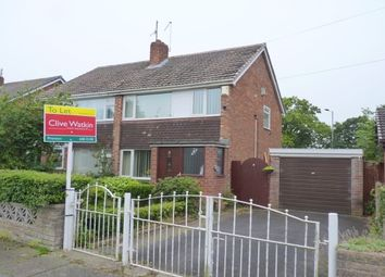 Thumbnail 3 bed property to rent in Anthorn Close, Prenton