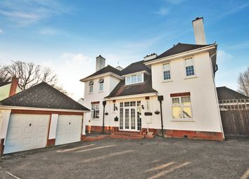 5 bed detached house for sale in Denton Crescent, Black Notley, Braintree CM77