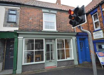 Thumbnail 2 bed cottage for sale in Southgate, Hornsea, East Yorkshire
