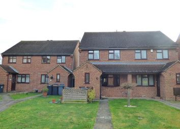 Thumbnail 3 bed semi-detached house for sale in Wootton, Beds