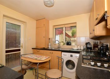 Thumbnail 2 bedroom semi-detached bungalow for sale in Woodhurst Close, Cuxton, Rochester, Kent