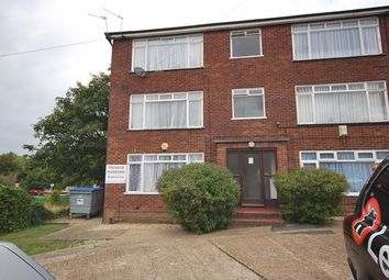 Thumbnail 1 bedroom flat to rent in Romsey Lodge 155 Romsey Road, Shirley, Southampton