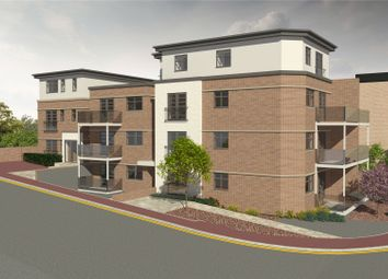 Thumbnail 1 bedroom flat for sale in Ordnance Street, Chatham, Kent