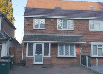 Thumbnail 3 bed terraced house to rent in Nuffield Road, Coventry