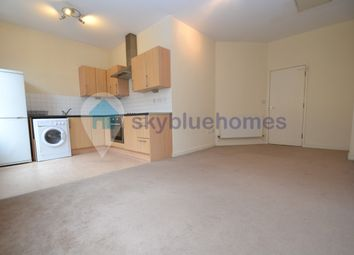 Thumbnail 2 bedroom flat to rent in Church Gate, Leicester