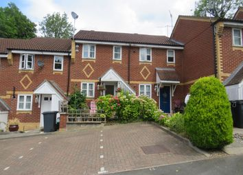 Thumbnail 2 bed terraced house for sale in Hall Close, High Wycombe