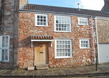 Thumbnail 2 bed terraced house to rent in Chew Magna, Bristol