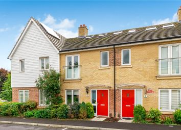 Thumbnail 5 bed terraced house for sale in Cygnet Close, Orpington, Kent