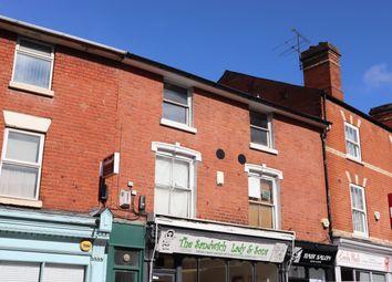 Thumbnail 2 bedroom flat to rent in Worcester Road, Bromsgrove