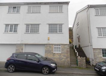 Thumbnail 3 bed town house to rent in Kensington Drive, Porth
