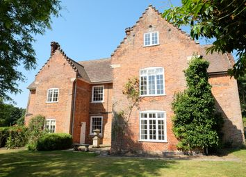 Thumbnail 6 bed detached house to rent in East Lexham, King's Lynn