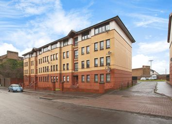 Thumbnail 2 bed flat for sale in Kenmore Street, Glasgow