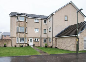 Thumbnail 2 bed flat for sale in Meikle Inch Lane, Bathgate