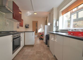 Thumbnail 1 bed terraced house to rent in Brithdir Street, Cathays