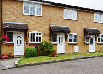 Thumbnail 2 bed terraced house to rent in The Brambles, Ware