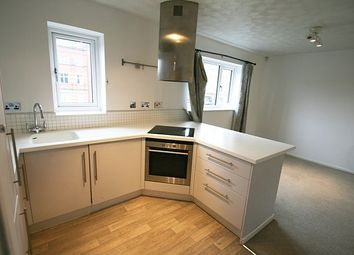 Thumbnail 2 bedroom flat to rent in Blackfriars Court, Newcastle Upon Tyne