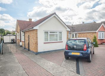 Thumbnail 2 bed semi-detached bungalow for sale in Bridport Road, Old Springfield, Chelmsford