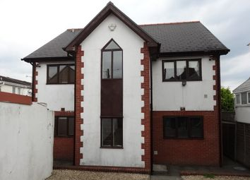 Thumbnail 1 bed flat to rent in South Street, Bargoed