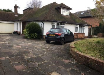 5 bed detached bungalow for sale in Dorset Road, Sutton, Surrey SM2